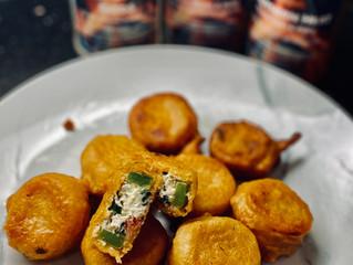 Jalapeño Chips Appetizer