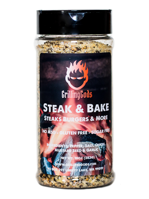 Steak & Bake 11oz