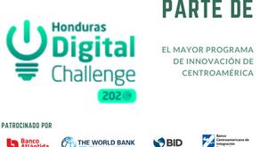 Infinity Life Tech es seleccionado en Honduras Digital Challenge