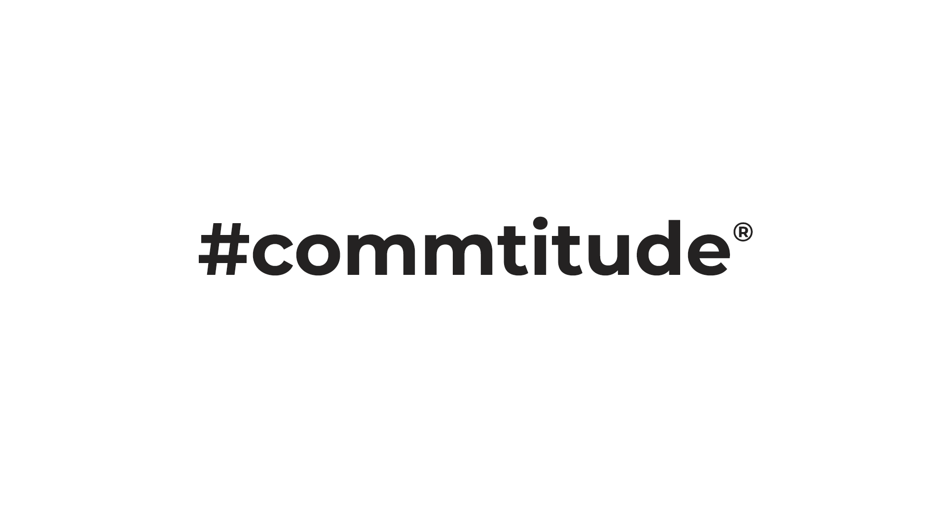 Commtitude Orbyce Communication