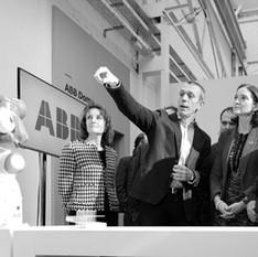 ABB Customer Innovation Center