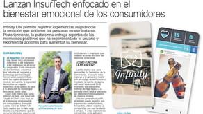 Firma chilena lanzará app que busca mejorar el bienestar emocional