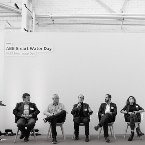 ABB Smart Water Day