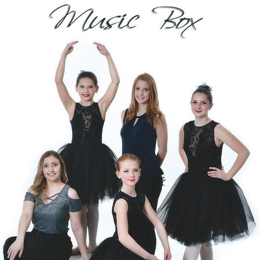 A-List Inter Ballet