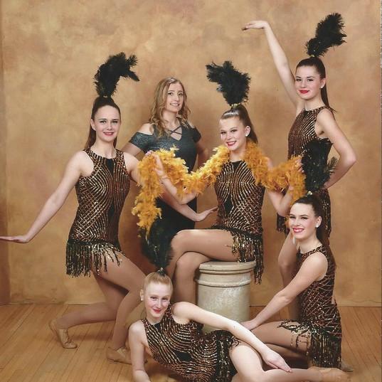 Senior Musical Theatre