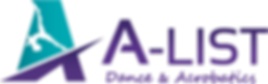 A-List Dance & Acrobtics Logo