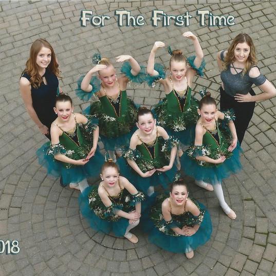 A-List Ballet Group