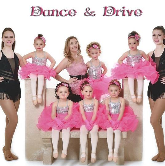 Preschool Dance Humboldt