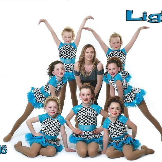 A-List Dance