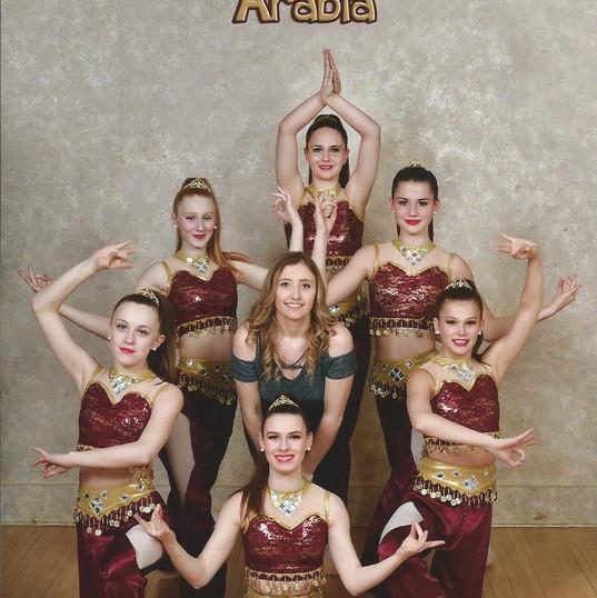 Ballet Humboldt