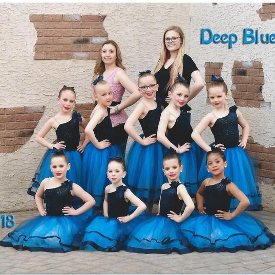 Preliminary Ballet