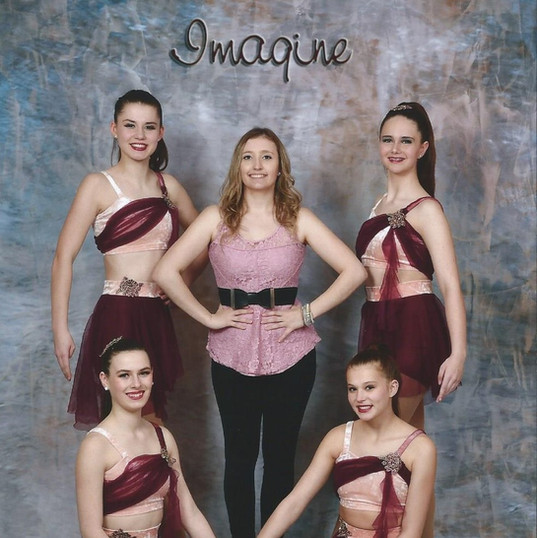 Competition Lyrical