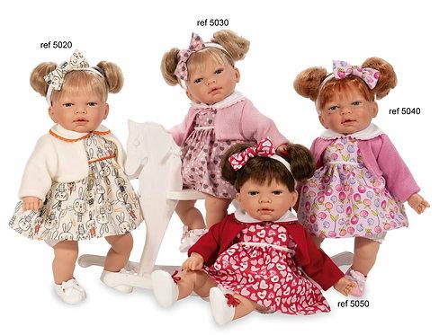 VÊTEMENTS pour poupée de  37 -40 cm