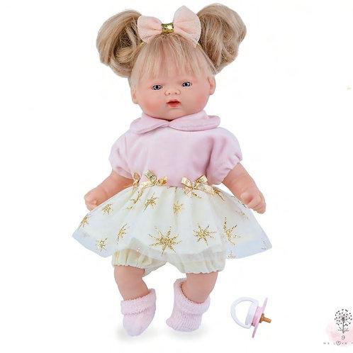 Ma première poupée fête (réf:150)