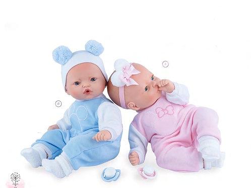 Aude et Imran pyjama (réf:550-560)