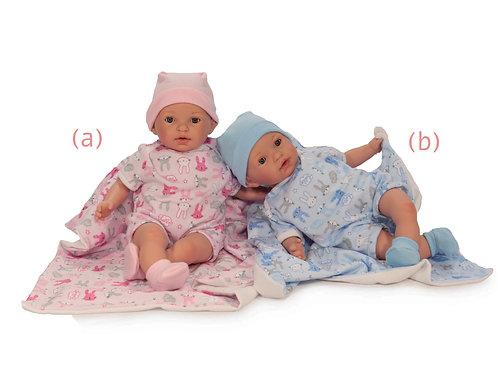 Claudine et Kylian( réf:6720-6730)