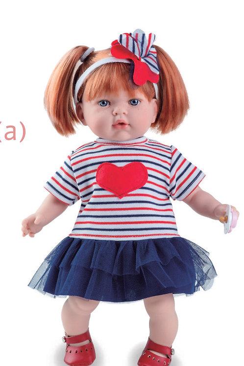 VÊTEMENTS pour poupée de 45 cm