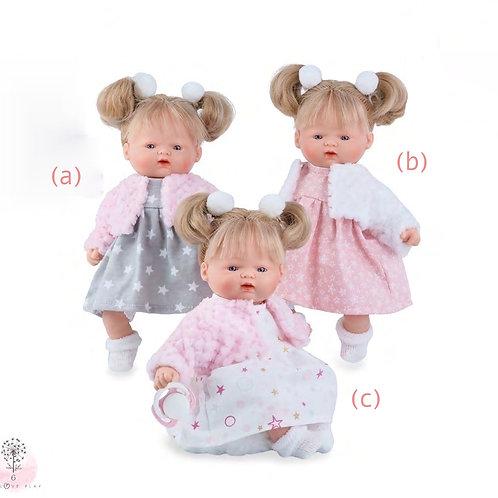 Ma première poupée (réf:120)