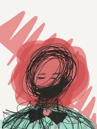 Rose Face (2017)