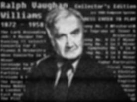 Ralp Vaughan Williams - Terminal Collect