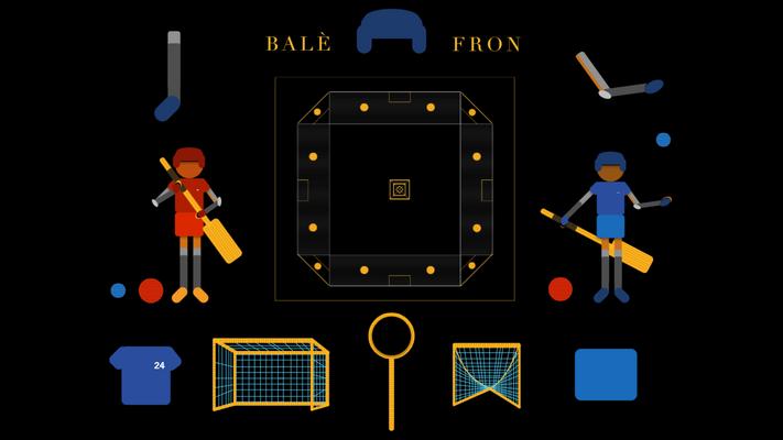 Balefron (2016)