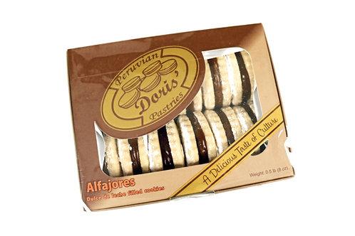 Alfajores (12/box)