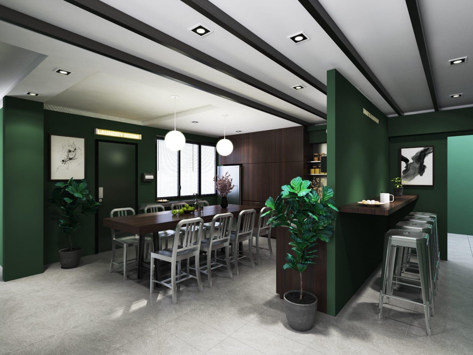 Wink - Kitchen