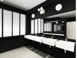 Wink - bathroom