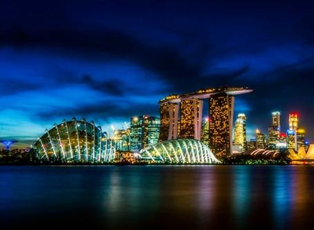 Let's Explore Marina Bay Sands!