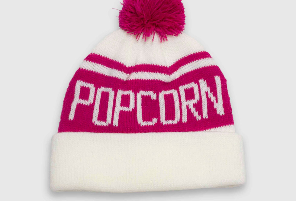 Popcorn KIDS Beanie