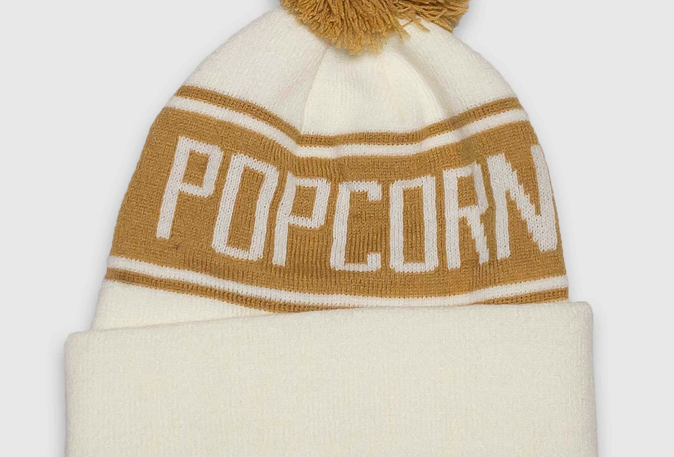 Popcorn ORIGINAL Beanie