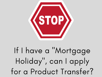 STOP! Your lender may help you.
