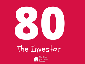 EPISODE 80 - The Investor
