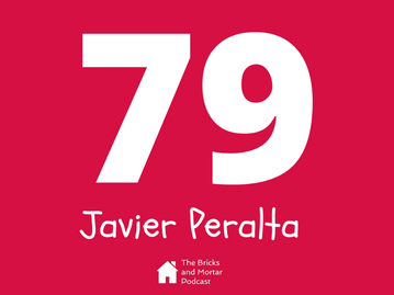 EPISODE 79 - Interview with Javier Peralta