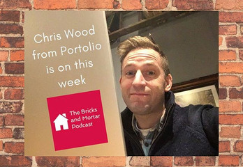 Episode 70 - Chris Wood is back for more!