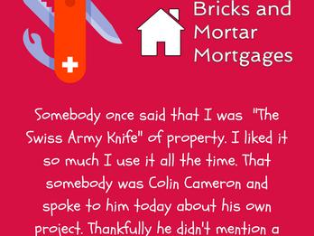 """Swiss Army Knife"" of property"