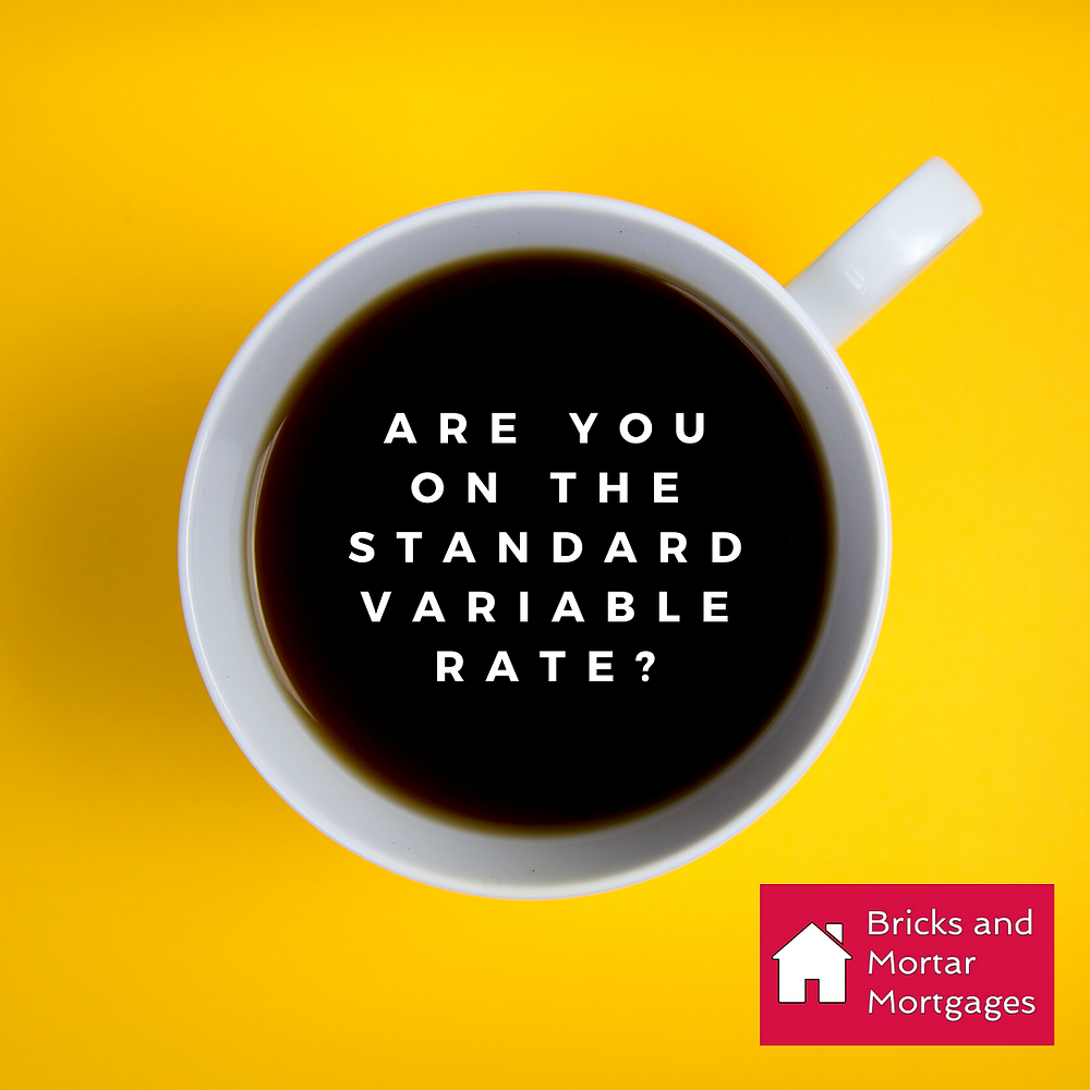 Get of Standard Variable! There are options that do not involve fixed rates with no early redemption penalty