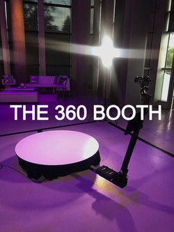 The 360 Booth