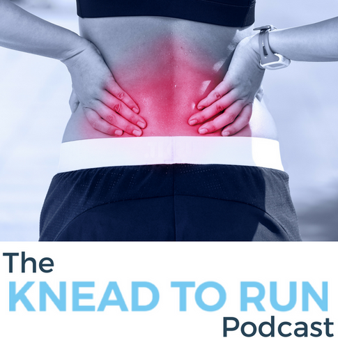 E8: If your back hurts it's your butt's fault