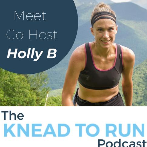 E 25: Meet co-host Holly B