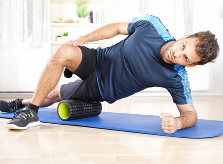 Stop foam rolling your IT Band to fix your knee pain.