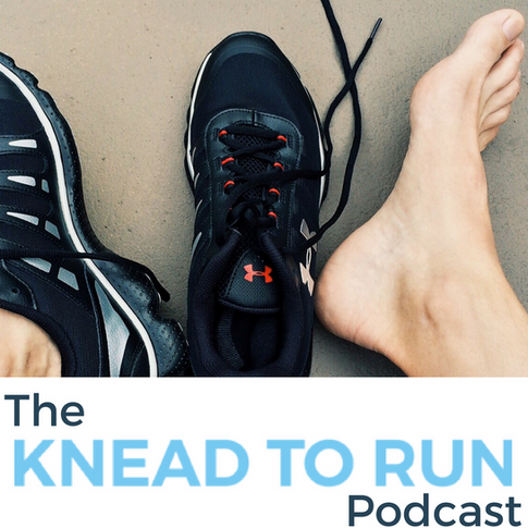 E2: Plantar fasciitis: A story of victory