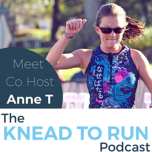 E 27: Meet co host Anne T