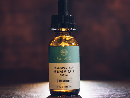 The benefits of CBD for runners