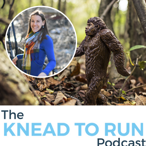 E 14: The evolution of running with Marie Richey, LMT
