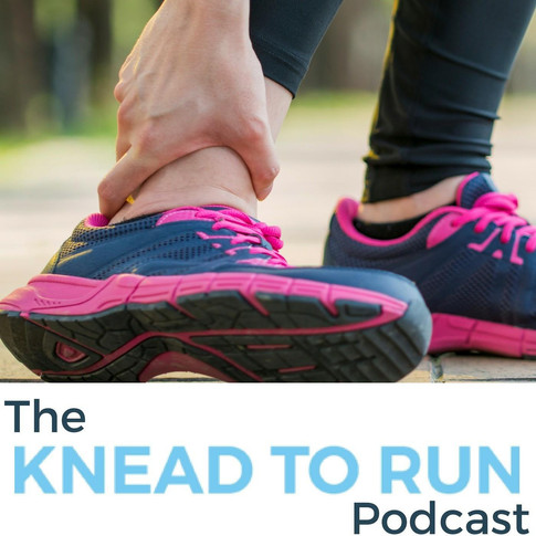 E 11: [Common Runner's Injury] The foot and ankle