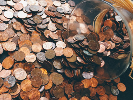5 things you can do with your money besides tip