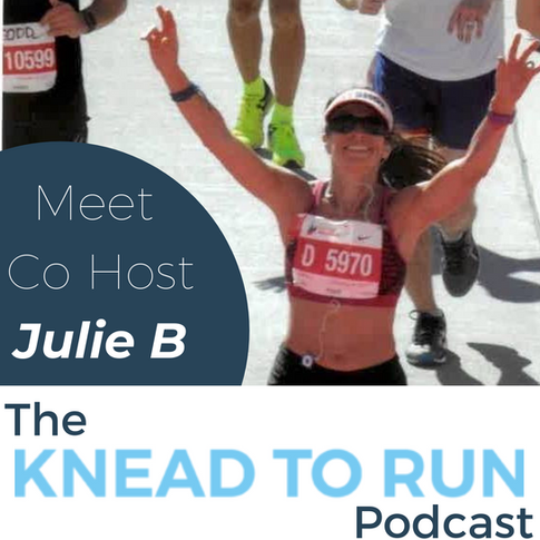 E 26: Meet co-host Julie B