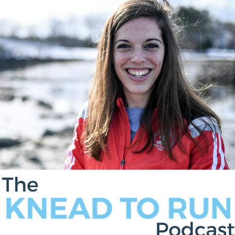 E6: 1st Boston Marathon, an interview with Julie Morris