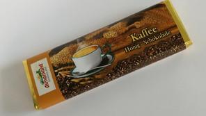 Kaffee Honig-Schokolade